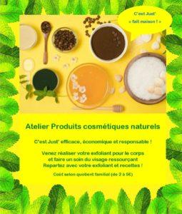 2020 06 29 Affiche Atelier produits cosmétiques pour le programme-page-001
